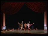 Индусский танец из балета