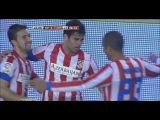 Бетис - Атлетико Мадрид 1:1.