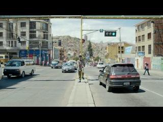 Naughty Boy Ft. Sam Smith - La La La (HD) 2013